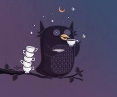 i owl night