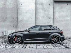 Matte blue metallic vinyl wrap Audi S3 by Carbon Demon Sydney …Intel: Audi RS 3 & S32016 S3 CabrioletAudi RS5