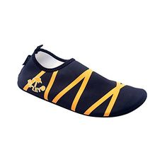 Norbi Outdoor QuickDry Swim Beach Unisex Light Aqua Water Shoes *** See this great product.