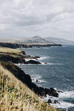 slea-head-drive-peninsule-de-dingle-1-hellotravelersblog Dublin, Destinations, Routes, Ireland, Articles, Water, Photos, Travel, Outdoor