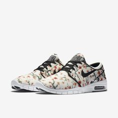 official photos 0590b 663f1 Find out all the latest information on the Nike SB Janoski Max Premium  Cherry Blossom, including release dates, prices and where to cop.
