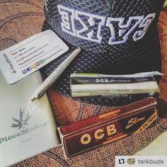 #Repost @tarikbuds with @repostapp  The Wake N Bake... #Zhuhai #China ..... ..... ..... #highaf #420 #lifestyle #cannibus #yesir #high #nice #pothead #1 #redeyes #smokeyeye #marijuana #pothead #stonerlife #420life #weedporn #weedhead #massroots #thc #stoner #smokers #420blazeit #byot #bud #ganja #gas #tarikbuds @piecemakergear @sullivan_chris @olasg13  @lukemarvellphoto  @piecemakergearaustralia