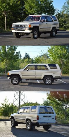 clean 1988 Toyota for sale Toyota Pickup 4x4, Toyota Trucks, 1st Gen 4runner, Toyota 4runner Sr5, Manual Transmission, Pick Up, Classic Cars, Offroad, Vehicles