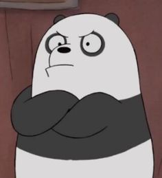 When you want McDonald's and mom said no We Bare Bears Wallpapers, Panda Wallpapers, Cute Wallpapers, Bear Cartoon, Cartoon Memes, Cartoon Icons, Cartoons, Bear Wallpaper, Cute Wallpaper Backgrounds