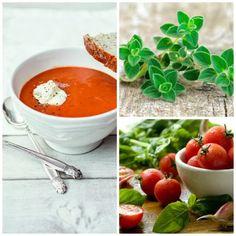 3. Odżywcza zupa z soczewicą