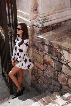 San Miguel via Style Scrapbook