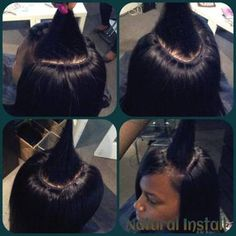 ... Weaves on Pinterest | Vixen Sew In, Sew Ins and Versatile Sew In