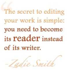 Unleashing the Internal Editor: A Self-Editing Checklist | Author, Jody Hedlund | #writing
