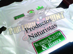 Serigrafía en playera cuello redondo. Factory PRINT Serigrafía y Bordados. Guadalajara  jalisco. 33 36433580 www.factoryprints. 6fb7f90fbe383