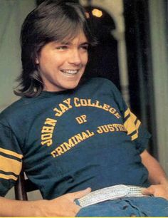 David Cassidy. He stayed at his house on the north shore of Hawaii. (Pissed off a local guy, got shot at and left immediately)