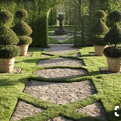 "428 Likes, 11 Comments - Joe Ruggiero (@joeruggiero_collection) on Instagram: ""#topiary #topiarygarden #classicgarden #greengarden"""