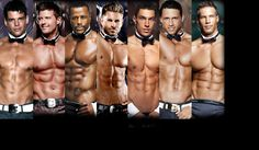 Chippendales 2014-2015