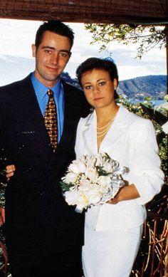 Asaea Reyna  (daughter of Princess Maria Beatrice of Italy )  + Arturo Pando y Mundet via Royaldish
