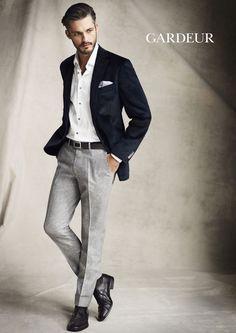 Gardeur classic #blazer