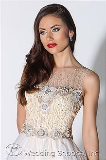 Bridal Gowns Cristiano Lucci Ingrid Bridal Gown Image 1