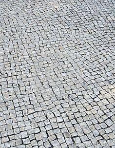 lisbon paving