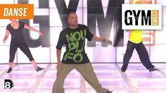 Apprendre la danse facilement - Danse 11 - YouTube