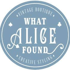 """Cute vintage looking logo. Really lovely colours, fonts and tiny icons that give the """"wonderland"""" theme! Business Card Logo, Business Branding, Business Card Design, Corporate, Creative Logo, Brochure Design, Graphic Design Inspiration, Vintage Designs, Brand Identity"""
