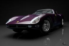Sneak Preview Ferrari 250 GTO 1964