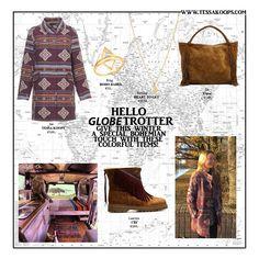 Tessa Koops collection 2016 - the CARA IKAT FUCHSIA COAT   #tessakoops #coat #fashion #fallwinter #amsterdam #wfc #worldfashioncenter #caraikat #fuchsia #winter #shoppingpage #dutchdesign