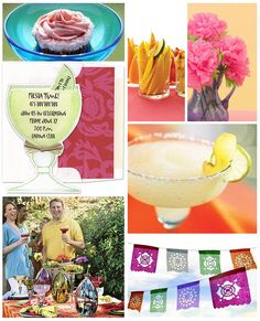 Cinco de Mayo Party and Final Farewell by finestationery, via Flickr