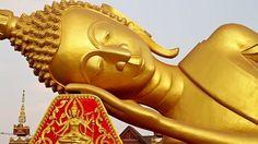 Vientiane Bouddha