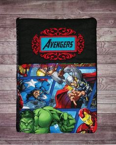 Avengers journal cover fathers day A5 Diary cover, superheroes Journal book cover, Hulk, Captain america, thor, A5 personalised name, diary, - pinned by pin4etsy.com