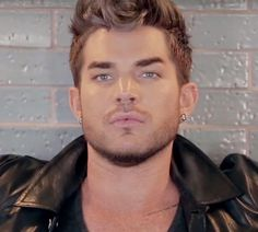 Adam Lambert, Billboard Magazine photo shoot