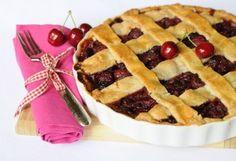 Cseresznyés pite | NOSALTY – receptek képekkel