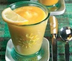 Rezept Zitronencreme (Lemon Curd) von Thermomix Rezeptentwicklung - Rezept der Kategorie Saucen/Dips/Brotaufstriche (Lemon Butter Sauce)