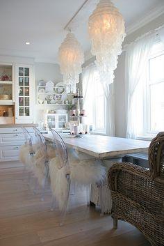 Anines wonderful kitchen!