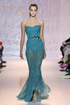 zuhair murad fall winter 2014-2015