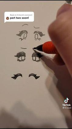 Art Drawings Sketches Simple, Pencil Art Drawings, Drawing Tips, Indie Drawings, Dress Design Sketches, Anime Girl Drawings, Body Drawing Tutorial, Sketches Tutorial, Art Tutorials