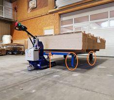 M16 Zallys, elektrický ručne vedený ťahač, s hydraulickým ťažným zariadením.  Rýchlost' – 4 km/h; Ťažná kapacita až 6 000kg Zdvíhacia kapacita - 1 800kg; Vyrobené v Taliansku. Baby Strollers, Crane Car, Baby Prams, Prams, Strollers