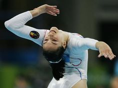 About Gymnastics: Learn, Watch or Compete