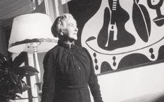 Eugenia Errazuriz or the art of modern minimalism - The Luxonomist Peggy Guggenheim, Studio 54, Cultura Rave, Picasso, William Eggleston, Art Deco Period, Belle Epoque, Artist At Work, Minimalism