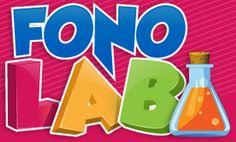 Fonolab: juegos educativos fonoaudiológicos