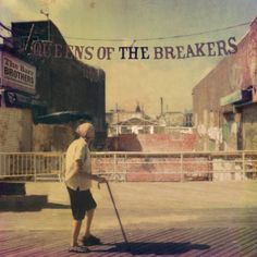 The Barr Brothers - Queens of the Breakers
