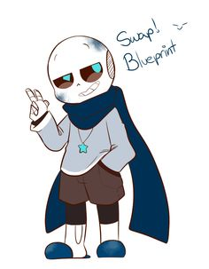 90 best blueprint sans images on pinterest before i forget about this i made swap hes cool and friendly not like original blueprint malvernweather Images