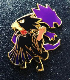 Anime Quizzes, Anime Crafts, Hard Enamel Pin, Pin Enamel, Jacket Pins, Anime Merchandise, Hey You, Pin And Patches, Metal Pins