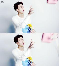 Exo - MCM Sehun, Exo, Just Stop, Singer, Stop It, Singers