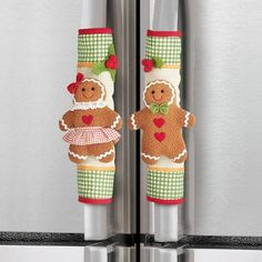Snowman Kitchen Appliance Handle Covers Christmas Decoration Holiday- Set of 3 7807963842226 Christmas Sewing, Christmas Home, Christmas Holidays, Christmas Crafts, Christmas Decorations, Christmas Ornaments, Holiday Decorating, Felt Crafts, Crafts To Make