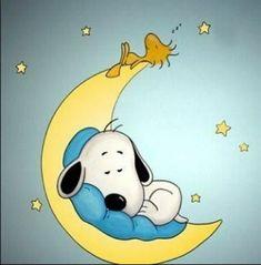 Night night Snoopy and Woodstock! Night night Snoopy and Woodstock! Baby Snoopy, Snoopy Love, Snoopy Cartoon, Peanuts Cartoon, Peanuts Snoopy, Sleep Cartoon, Baby Cartoon, Peanuts Characters, Cartoon Characters