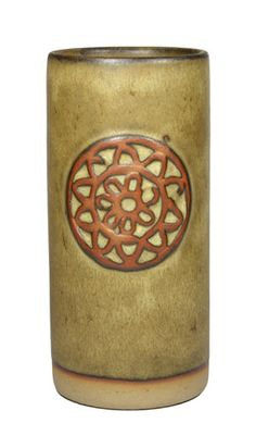 1970s Tremar Studio English Pottery Vase by Retromojo on Etsy, £29.00