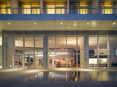 Gallery of Seamarq Hotel / Richard Meier & Partners - 8