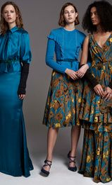 Défilés Carolina Herrera PRE-FALL/WINTER 2017-2018 16