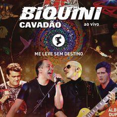 Biquini Cavadão Ao Vivo - Me Leve Sem Destino by Biquini Cavadão
