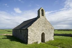 Friends of Friendless Churches- anglesey