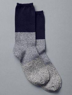 Colorblock crew socks | Gap