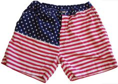 Cheer on Team USA in American-made apparel like these San Francisco-made shorts from @Chubbies! #madeintheusa #teamusa #olympics